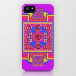 Orient One iPhone Case