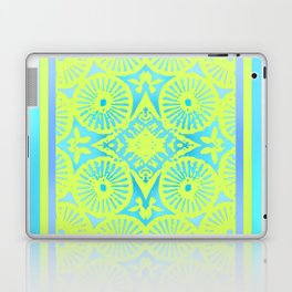 tropicana quicksand Laptop & iPad Skin
