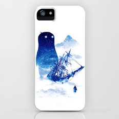 Abandon Ship Slim Case iPhone (5, 5s)