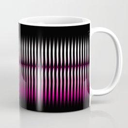 Pink/White Teeth Coffee Mug