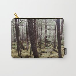 Tree gathering   Nature Photography Carry-All Pouch
