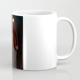 Taking a fresh approach without preconceptions Coffee Mug