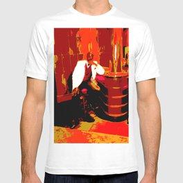 Cotton Club The Man T-shirt