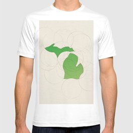 Michigan 26 T-shirt