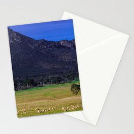 grampians area Stationery Cards