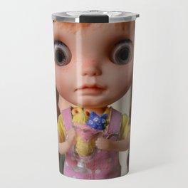 Robin - Oh! Ice cream Travel Mug