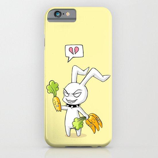 Eat Your Veggies iPhone & iPod Case