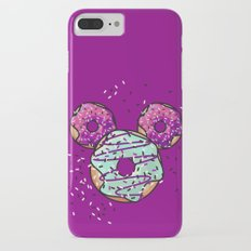 Pop Donut -  Berry Frosting Slim Case iPhone 7 Plus