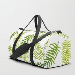 Fern-iliscious Duffle Bag