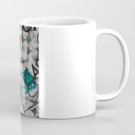 I Know you.. Coffee Mug