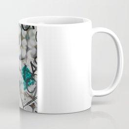 I Know you.. Coffee Mug