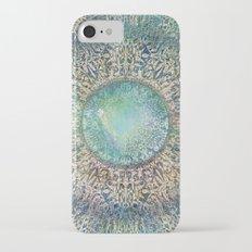 Moon Mandala iPhone 7 Slim Case