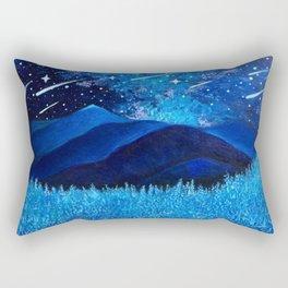 Starfall Rectangular Pillow