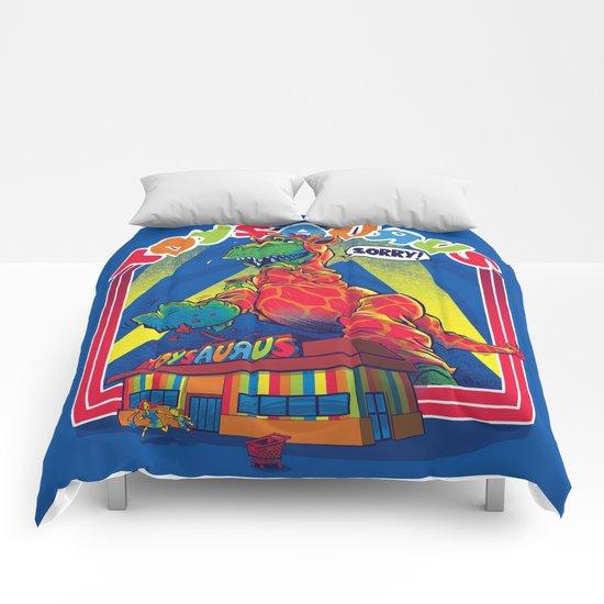 TOYSAURUS Comforters