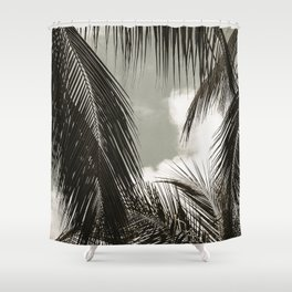 A perfect afternoon IV Shower Curtain