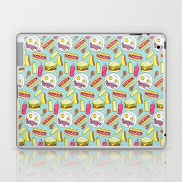 Meat Girl Laptop & iPad Skin