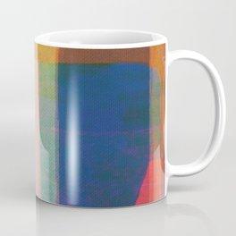 Hippo Sunken Coffee Mug