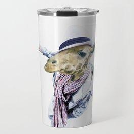 JAFFAR HIPSTAR Travel Mug