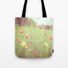 A life without love is like a year without summer.  Tote Bag