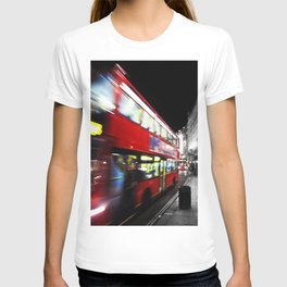 double decker T-shirt
