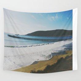 Avila Beach, CA Wall Tapestry