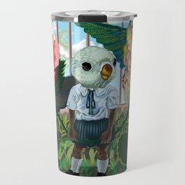 Birbs Travel Mug