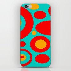 Dale iPhone & iPod Skin