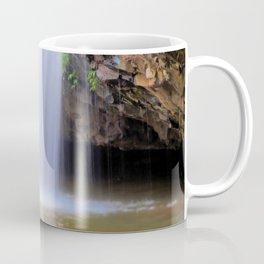 Lip Falls Coffee Mug
