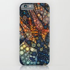 Glamorous Butterfly Slim Case iPhone 6