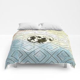 Dachshund dog  - Doxie Comforters