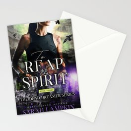 To Reap the Spirit Stationery Cards