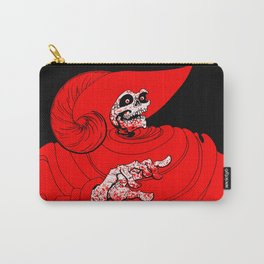 The Red Death Carry-All Pouch