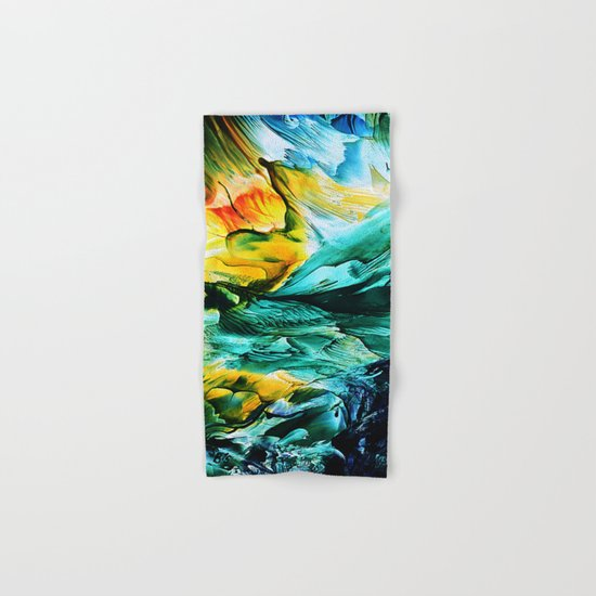 Rapids Hand & Bath Towel