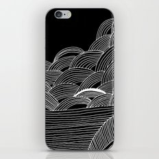 Righi iPhone & iPod Skin