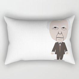 Frank Rectangular Pillow