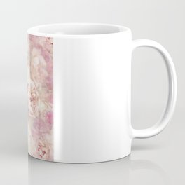 FADED ROSES Coffee Mug