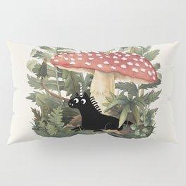 Tiny Unicorn Pillow Sham