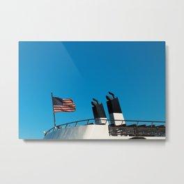 USA Metal Print