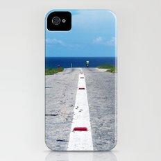 My Way iPhone (4, 4s) Slim Case
