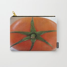 HELLO TOMATO Carry-All Pouch