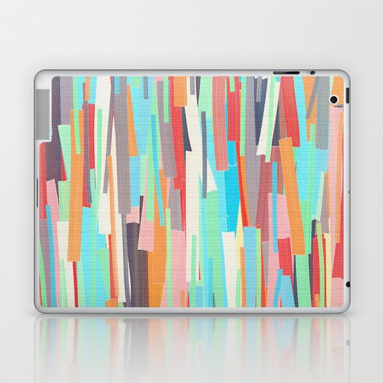 This City Laptop & iPad Skin
