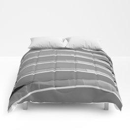 Balconies Comforters