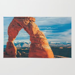 Delicate Arch Rug