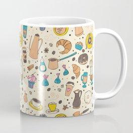 Spicy coffee Coffee Mug