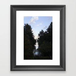 St. James Framed Art Print