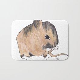 Bitty Mouse - Color Bath Mat