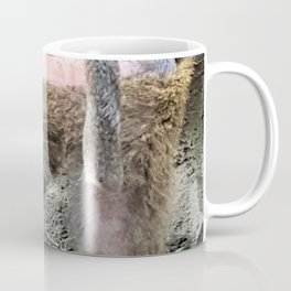 Monkey Butt Coffee Mug
