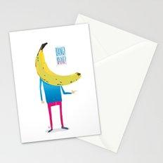 Bang! Bang! Stationery Cards