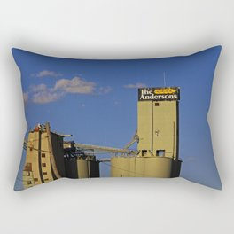 The Andersons of Maumee- horizontal Rectangular Pillow