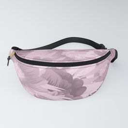 Just flowers 2 Fanny Pack